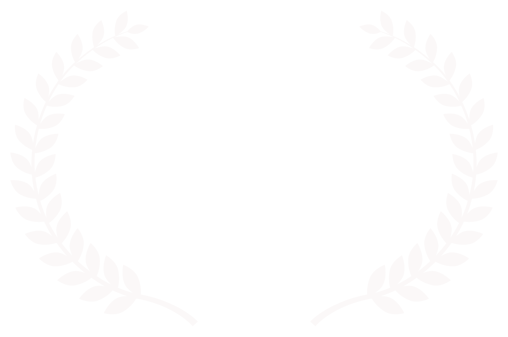 SHORTLISTED   Velocity Film  Video Competition   2014 white